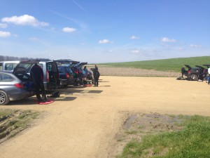 sint-annaland parking